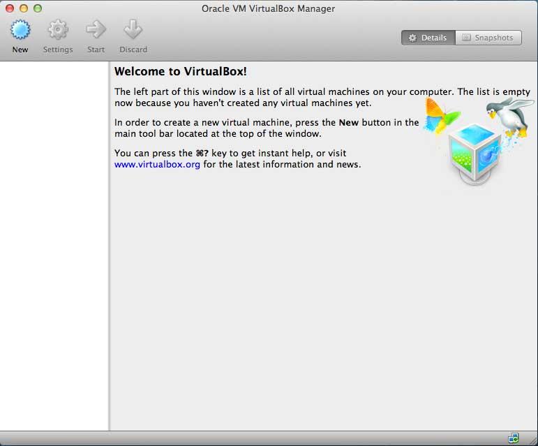 Installing BOG in MacOS